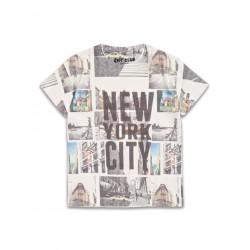 Tričko NY