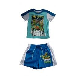 Letní set Ninja želvy M
