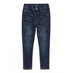 Jeans tmavě modré