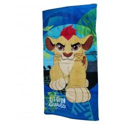 Osuška Lion 70x140