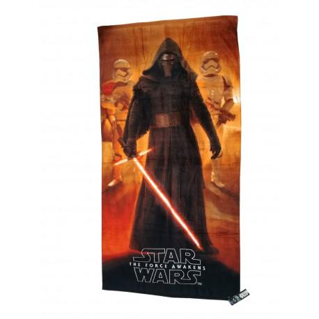 Osuška Star wars 70x140