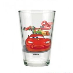Set skleniček Cars