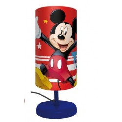 Lampička mickey mouse č