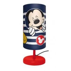 Lampička Mickey mouse m