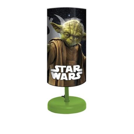 Lampička Star wars