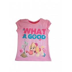 Tričko Paw Patrol růžové