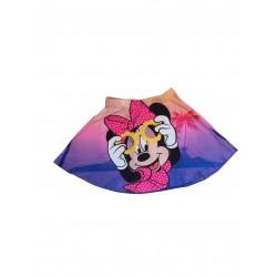 Sukně Minnie fialová