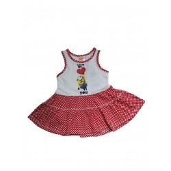 Šaty Mimoni