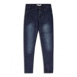 Jeans modré