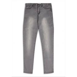 Jeans šedé